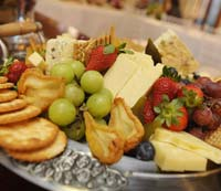 Catering- cheese board